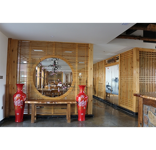 周村宴会厅