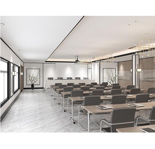 桓台民宿会议室