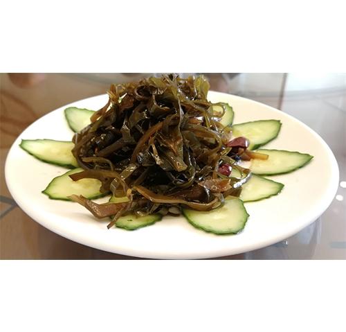 桓台民宿美食凉菜