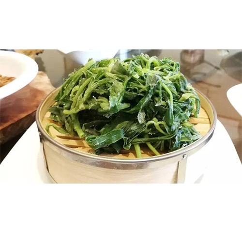 临淄精品民宿美食【精品凉拌菜】